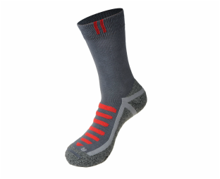 Coolmax Crew Winter Socks