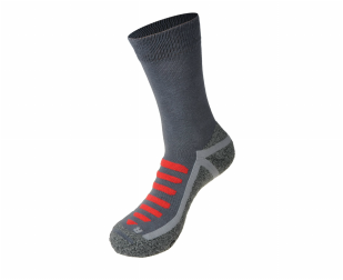 Coolmax Crew Summer Socks