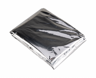 Silver Emergency Blanket