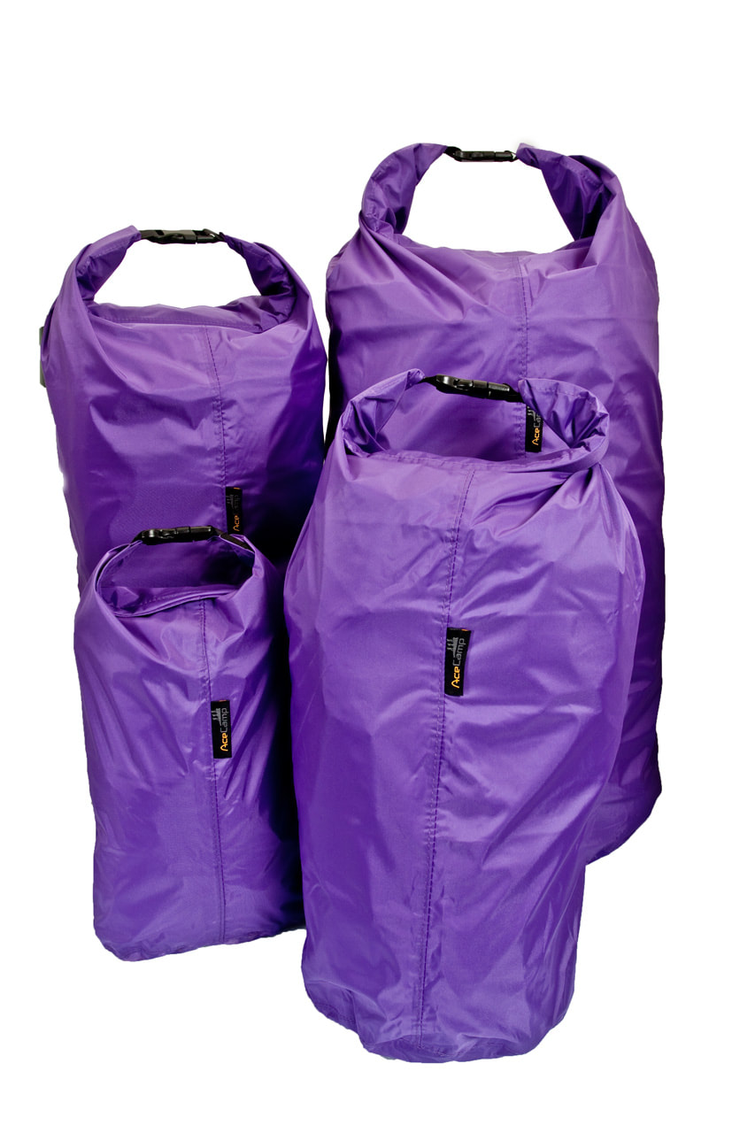 Nylon Lightweight Dry Sack