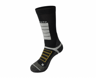 X-Static Long Winter Socks