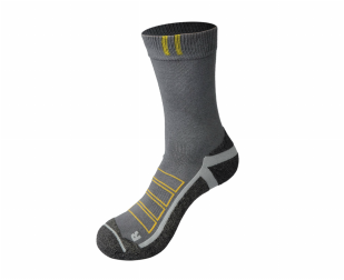 X-Static Crew Winter Socks